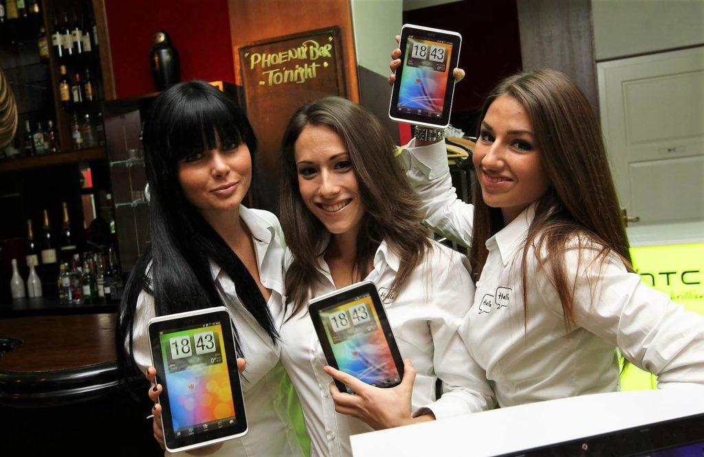 PromotorInnen für Tablets